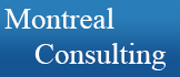 Montreal Consulting Logo